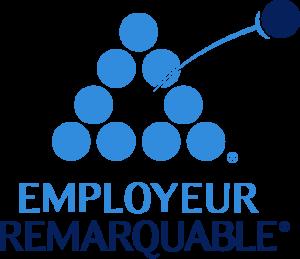 logo employeur remarquable